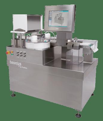 Teonys Proditec Tablet Inspection Machine