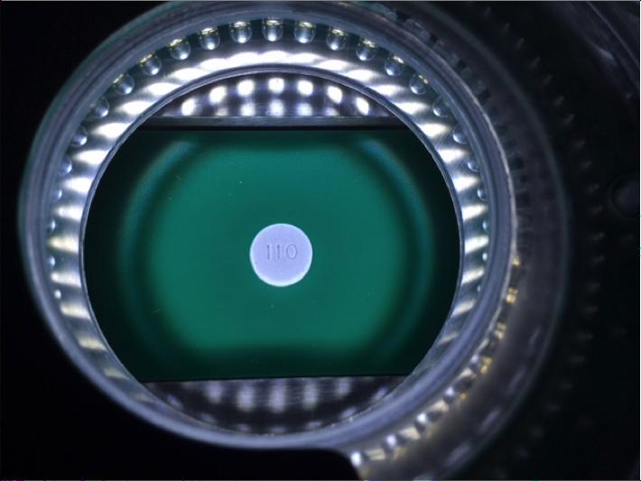 LED 3D Lighting Proditec Tablet Inspection Machines