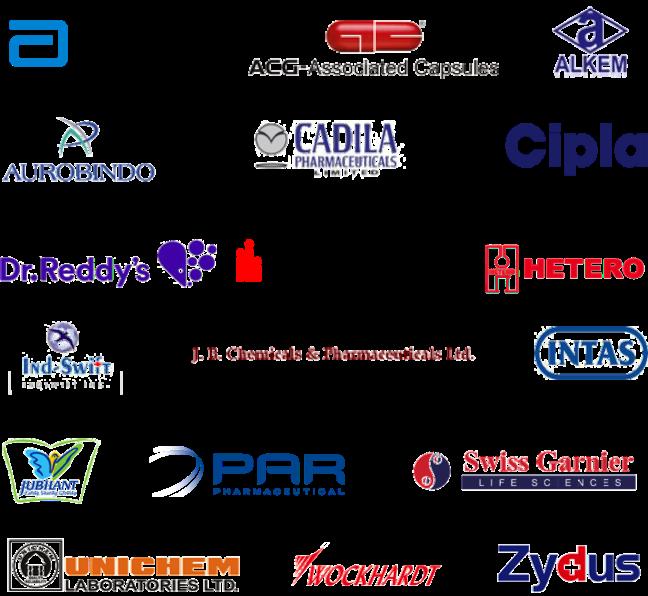 Proditec Clients India
