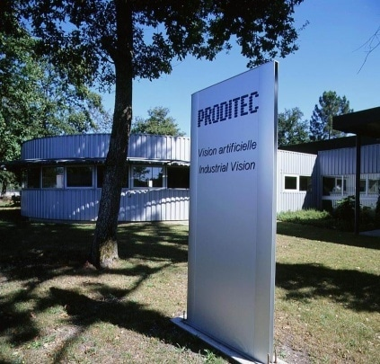Proditec Tablet Inspection Machines